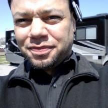 Patriq James M.'s Profile on Staff Me Up