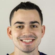 Joshua Bankert's Profile on Staff Me Up