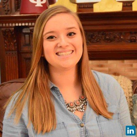 Bridget Cirone's Profile on Staff Me Up
