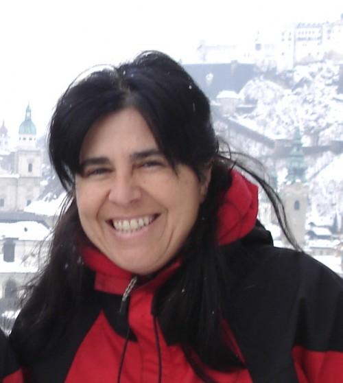 Ana Maria Gallardo Valle's Profile on Staff Me Up