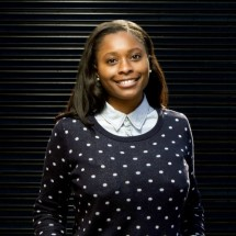 Jasmine McDonald's Profile on Staff Me Up