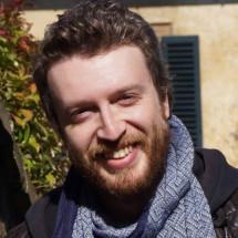 Daniel Olshansky's Profile on Staff Me Up