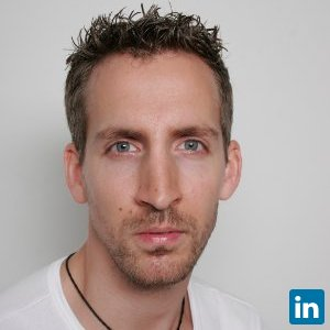 Dan Tonkin's Profile on Staff Me Up