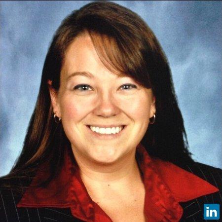 Brandy Roatsey, J.D., M.B.A.'s Profile on Staff Me Up