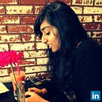 Maryam Rehmani's Profile on Staff Me Up
