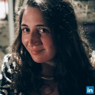 Bianca Alarcon's Profile on Staff Me Up