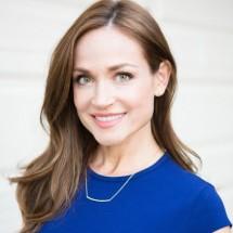 Katherine Randolph Wood's Profile on Staff Me Up