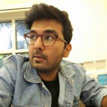 Sahirr Sethhi's Profile on Staff Me Up