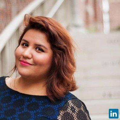 Stephanie Barajas's Profile on Staff Me Up