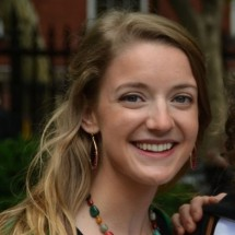 Sarah Schwartz's Profile on Staff Me Up