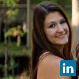 Julia Winokur's Profile on Staff Me Up