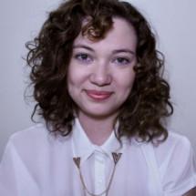 Sierra Robinson's Profile on Staff Me Up