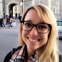 Diana Ingebretsen's Profile on Staff Me Up