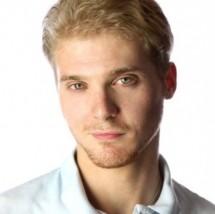 Drew Russom's Profile on Staff Me Up