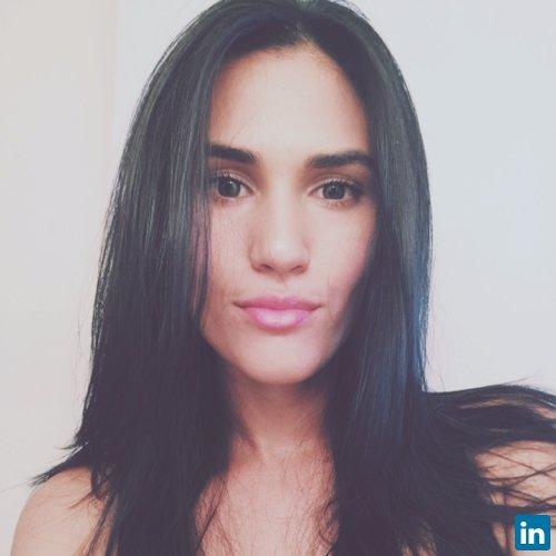 Stephanie Barbosa's Profile on Staff Me Up