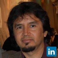 Rafael Estrella's Profile on Staff Me Up