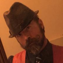 Dan Theade's Profile on Staff Me Up