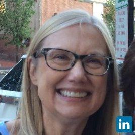 Linda Cirocco's Profile on Staff Me Up