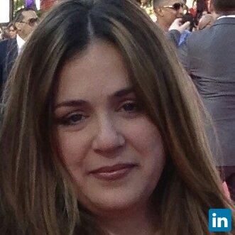 Alessandra Bertorelli's Profile on Staff Me Up