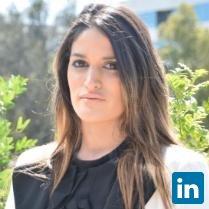 Sarika Vatner's Profile on Staff Me Up