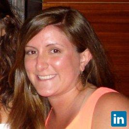 Liana Hernandez's Profile on Staff Me Up