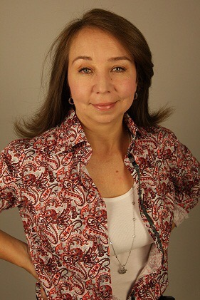 Claudia Arevalo's Profile on Staff Me Up