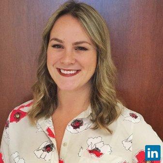 Jennifer Glennon's Profile on Staff Me Up