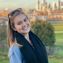 Sarah Franke's Profile on Staff Me Up