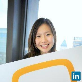 Carmen Leung's Profile on Staff Me Up