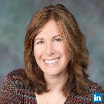 Nancy Fingerhood's Profile on Staff Me Up