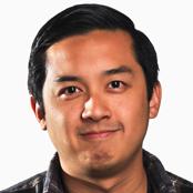 Patrick Joseph Pardo's Profile on Staff Me Up
