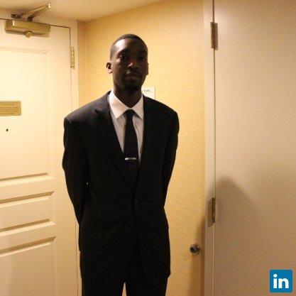 Reginald Christophe's Profile on Staff Me Up
