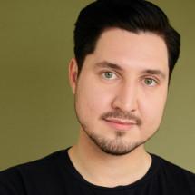 Roman Kurmachev's Profile on Staff Me Up