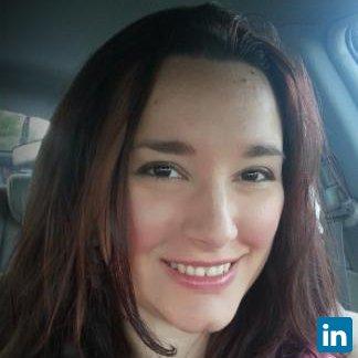 Chloe Chapman's Profile on Staff Me Up