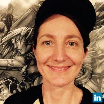 Veronika Kaderova's Profile on Staff Me Up