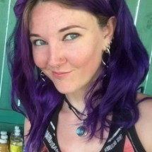 Courtney Marbry's Profile on Staff Me Up