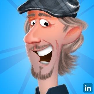 John Cooney's Profile on Staff Me Up
