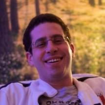 Josh Sussman's Profile on Staff Me Up