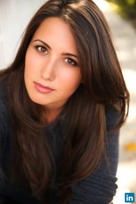 Sara Stretton's Profile on Staff Me Up