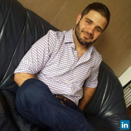 Vahan Bedelian's Profile on Staff Me Up