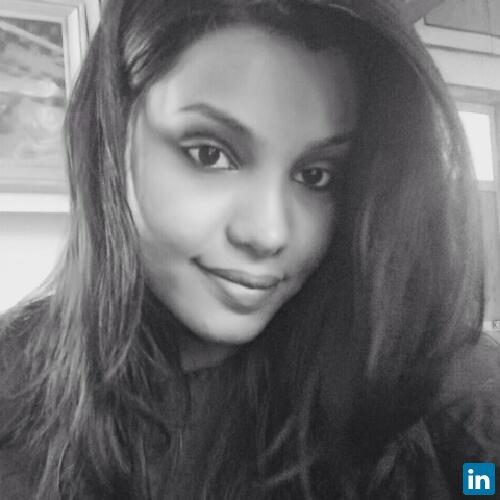 Jayaa Prasad's Profile on Staff Me Up