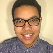 Davon Brown's Profile on Staff Me Up