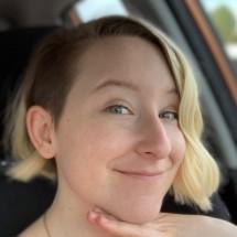 Katie Moshenek's Profile on Staff Me Up