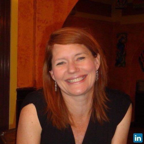 Diane Duenez's Profile on Staff Me Up
