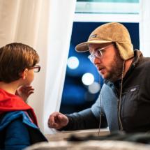 Jake Van Wagoner's Profile on Staff Me Up