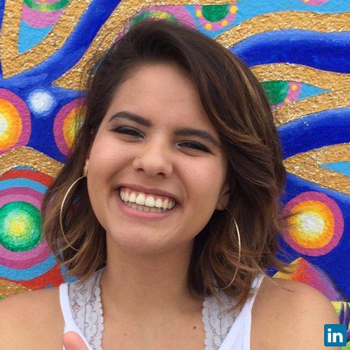 Cordelia Perez's Profile on Staff Me Up