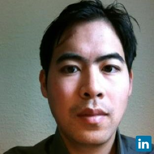 Oliver Tszeng's Profile on Staff Me Up