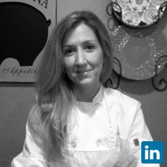 Lidia Decker's Profile on Staff Me Up