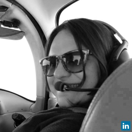 Melanie Kaminski's Profile on Staff Me Up