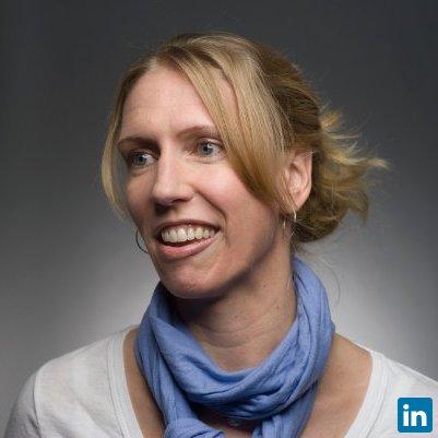 Erica M Arnett's Profile on Staff Me Up